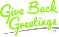 Give Back Greetings Photos